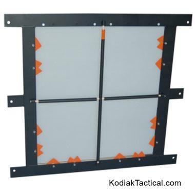 Kodiak BREACHING Window