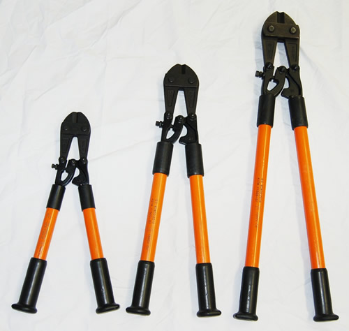 Kodiak Certified Non-Conductive Bolt Cutters