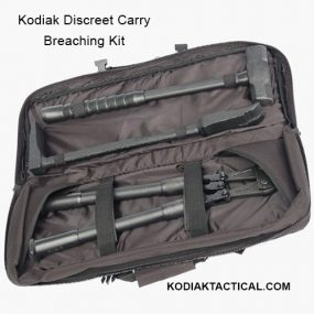 Kodiak Discreet Carry Breaching Kit