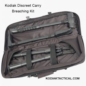 Kodiak Discreet Carry Breaching Kit