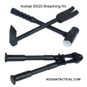 Kodiak EK20 Breaching Kit