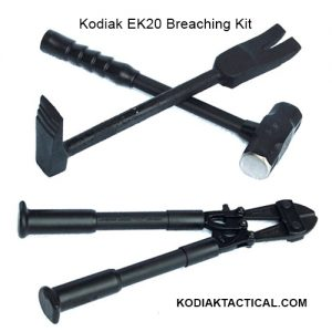 Kodiak EK20 Breaching Kit