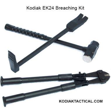 Kodiak EK24 Breaching Kit