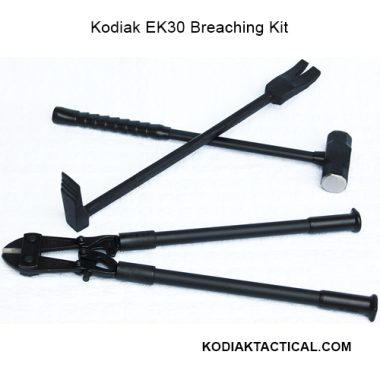 Kodiak EK30 Breaching Kit