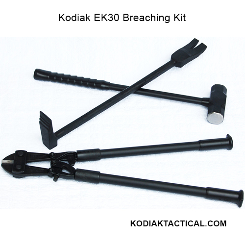 Kodiak EK30 Breaching Kit