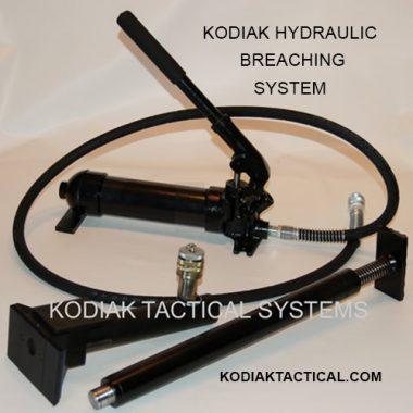 Kodiak Hydraulic Breaching System