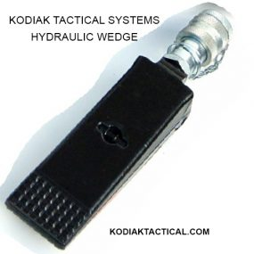 Kodiak Hydraulic Wedge