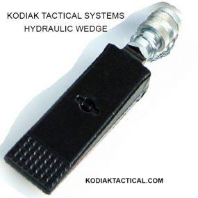 Kodiak Hydraulic Wedge