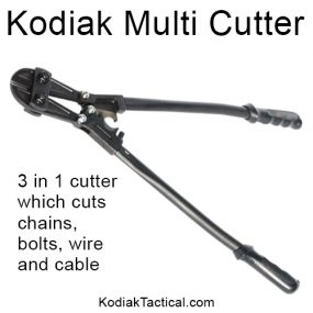 Kodiak Multi Cutter