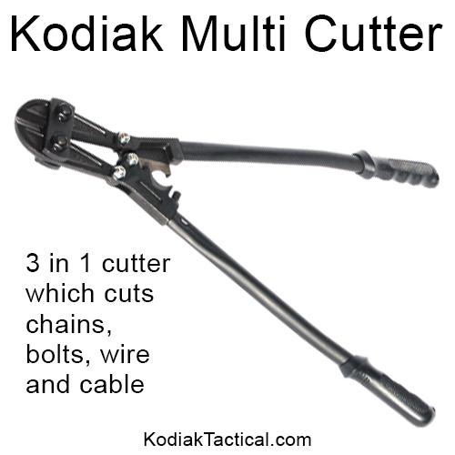 Kodiak Multi Cutter