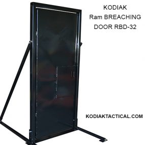Kodiak Ram BREACHING DOOR RBD-32