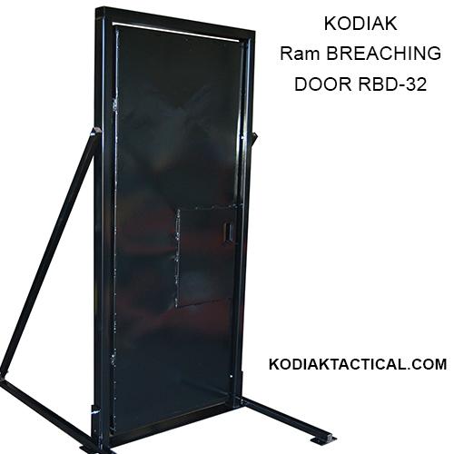 Kodiak Ram BREACHING DOOR RBD-32