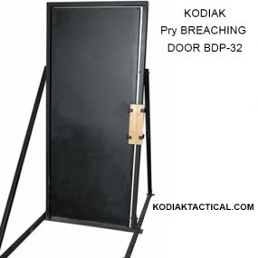 Pry BREACHING DOOR BDP-32