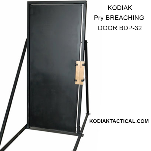 Pry BREACHING DOOR BDP-32